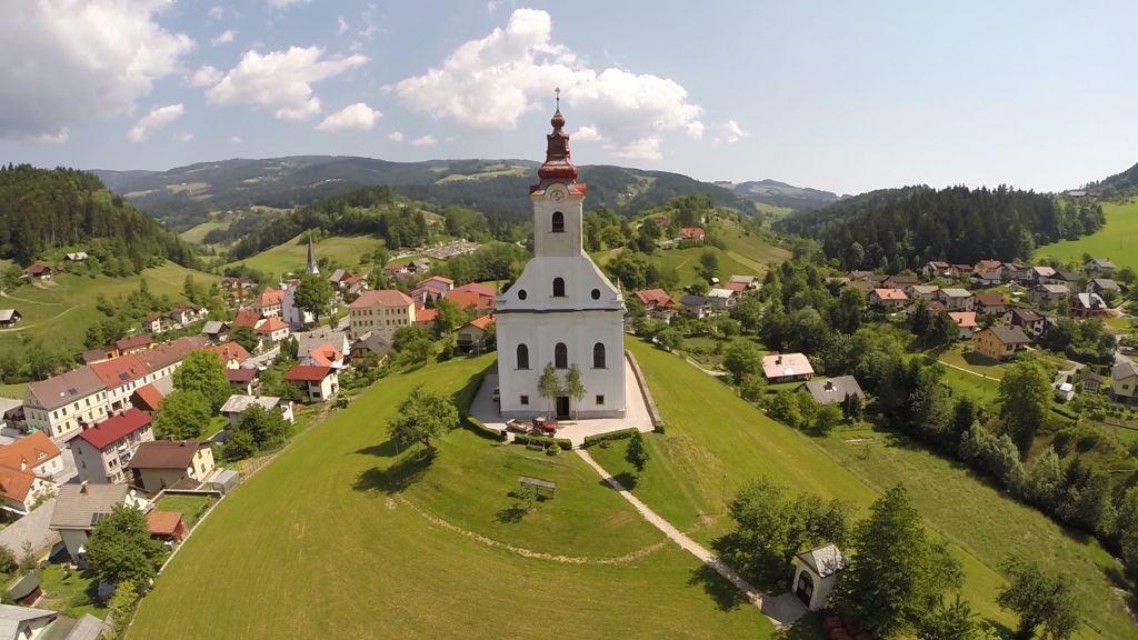 Foto: arhiv Občine Vitanje