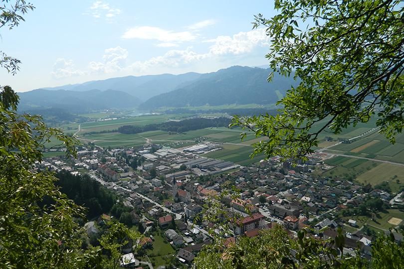 Foto: arhiv Občine Radlje ob Dravi
